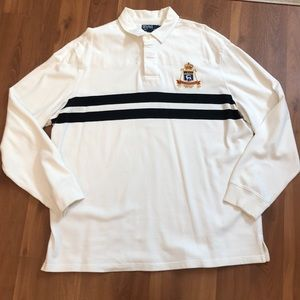 Polo by Ralph Lauren Classic Long Sleeve Polo